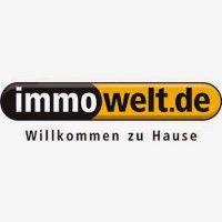 Immowelt - reklama