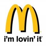 Mc Donald - reklama